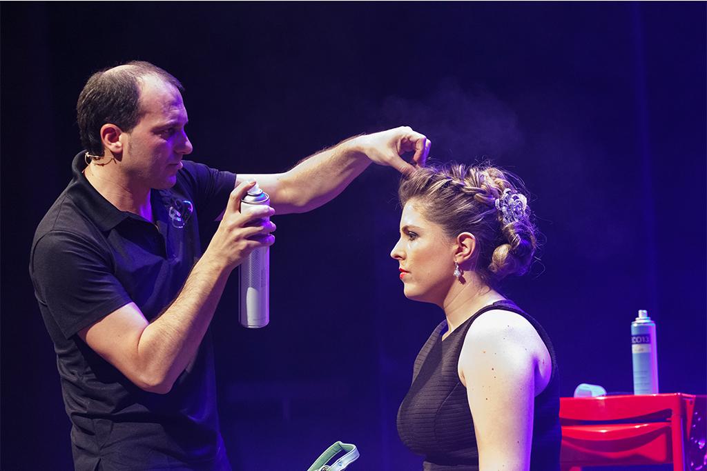 """A29 Peluqeros, Gala X aniversario, """"Decimum"""""""